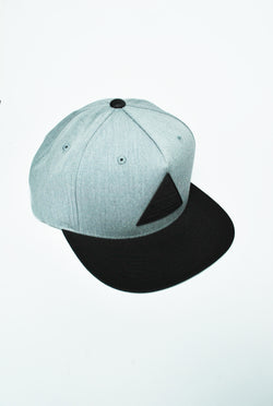 Neff - X-Cap - Grey/Black