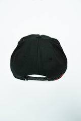 HUF - Chocolate - Snapback - Black