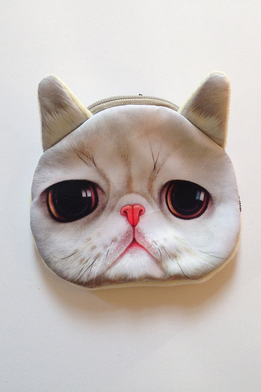 Cat Purse – Wallet
