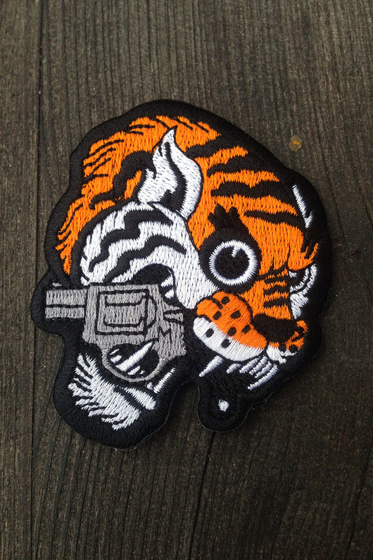 Dudes Factory – Patch