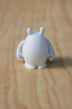 Mini DIY Vinyl Toy - The Mini Dude- by Dudebox