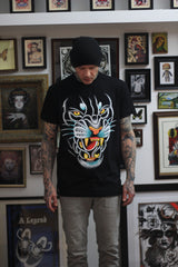 Alex Dörfler – Panther Shirt