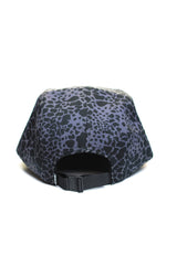 HUF - Shell Shock Camo Volley - Black Shell Shock