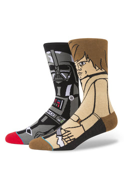 STANCE - STARWARS FORCE