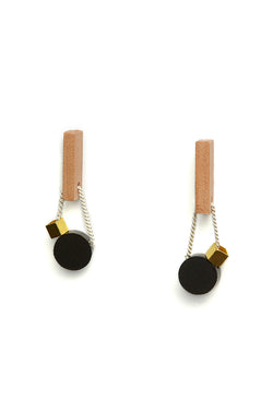 Turina - Play Earrings