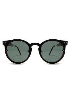 Spitfire Design – POST PUNK Acetate (black/black)