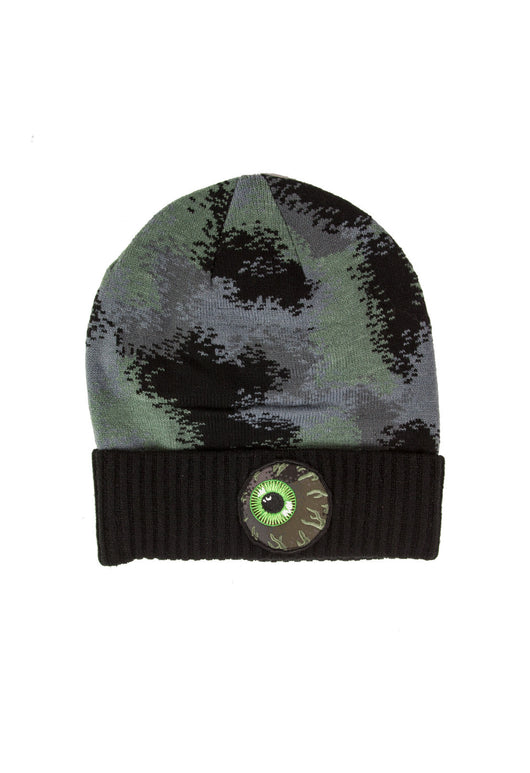 Mishka – Kirby Camo Keep Watch Beanie