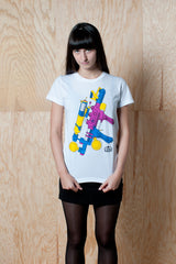 Hot Cheese Crew - Super Soaker Tee