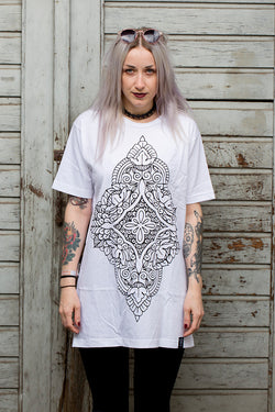 Abandon Ship Apparel – Jenx Diamond – UNISEX TSHIRT