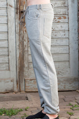 Turbokolor - Laufer Pants Grey