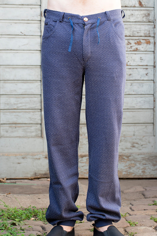 Turbokolor - Laufer Pants Dots