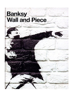 Publikat Publishing Banksy - Wall and Piece Softc. Buch