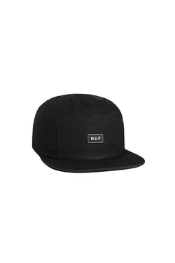 HUF - Bar logo Volley - Black
