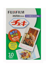 FUJIFILM - INSTAX MINI (1PACK)