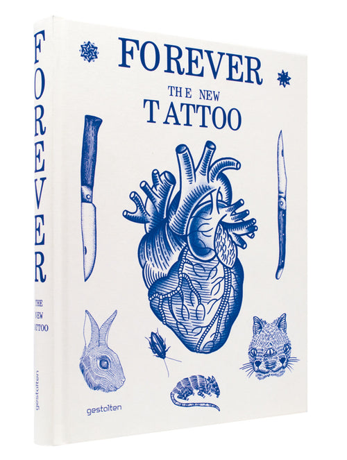 Forever – The New Tattoo