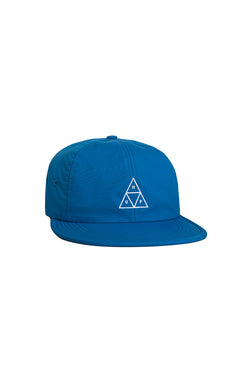 HUF - Formless Triple Triangle Snapback - Ocean