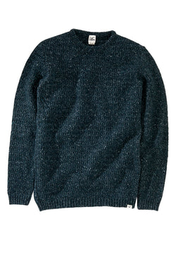 Cleptomanicx - Heavy Slub Wollsweater