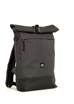 Freibeutler - Courier Bag - charcoal