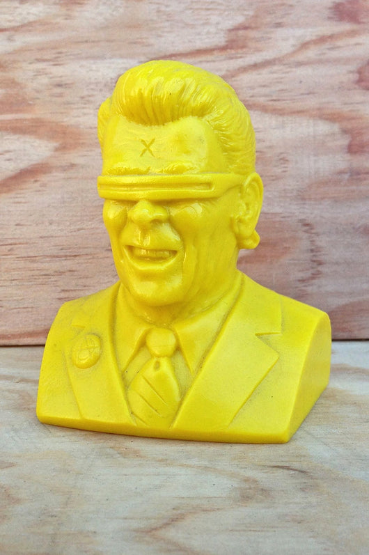 Frank Kozik's – Goon Squad Mini Bust Series – The Gipper