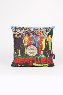 WOOUF - SGT PEPPERS CUSHION