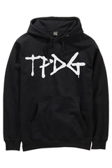 TPDG Hooded – TPDG Logo