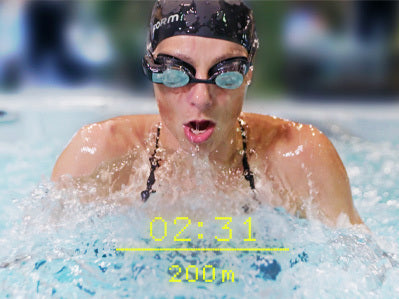 3 New Features on the FORM Smart Swim Goggles to Take Your Swimming to New Levels