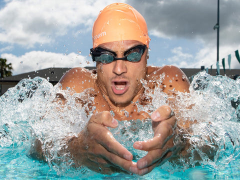 10 Reasons Why the FORM Smart Swim Goggles Are Shaking up Swimming