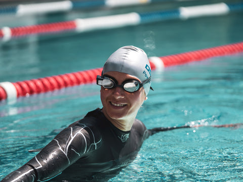 IRONMAN Champion Laura Philipp joins the FORM Team