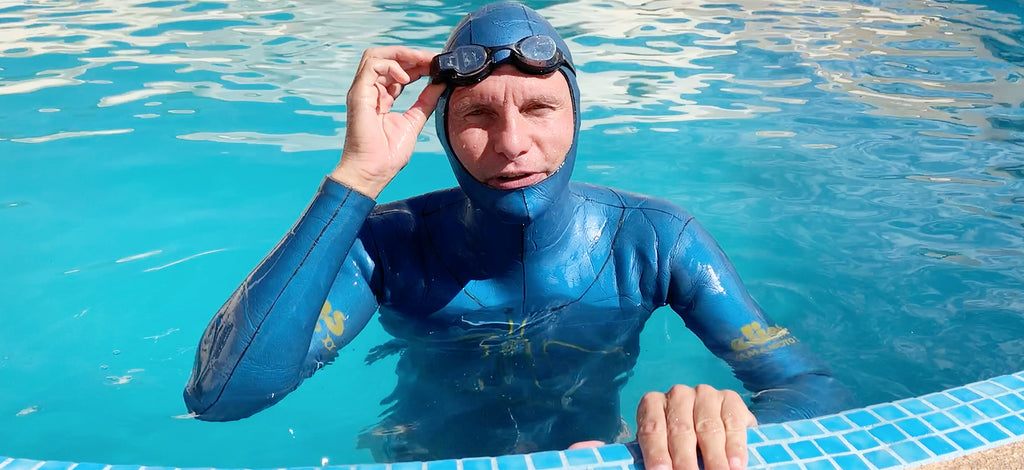 Stig Severinsen is a freediving legend from Denmark, and known globally around all corners of the world.