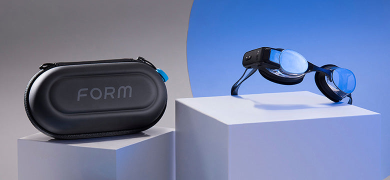 form smart swim goggles best gift for swimmers