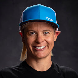Sarah Crowley - 5x Ironman Champion