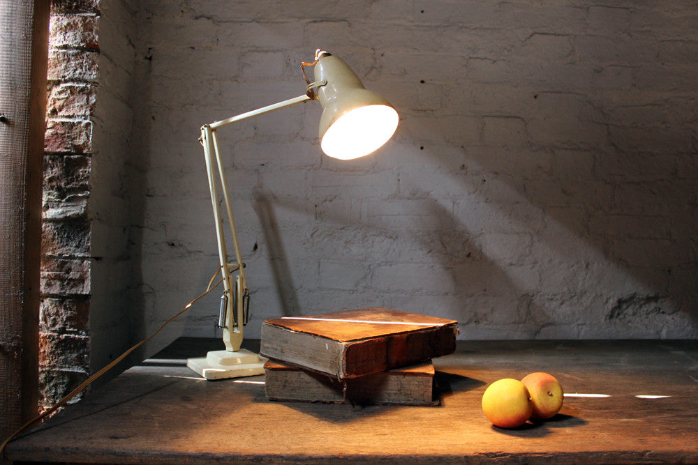 A Good c.1935 Herbert Terry & Sons 1227 Anglepoise Lamp