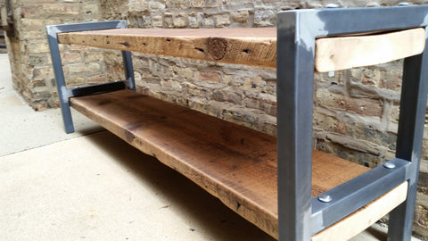 The Bota Two Tier Bench
