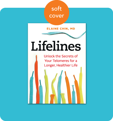 Lifelines - Soft cover book