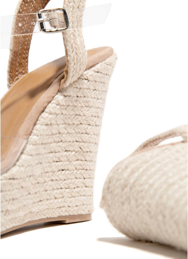 Hayden wedges