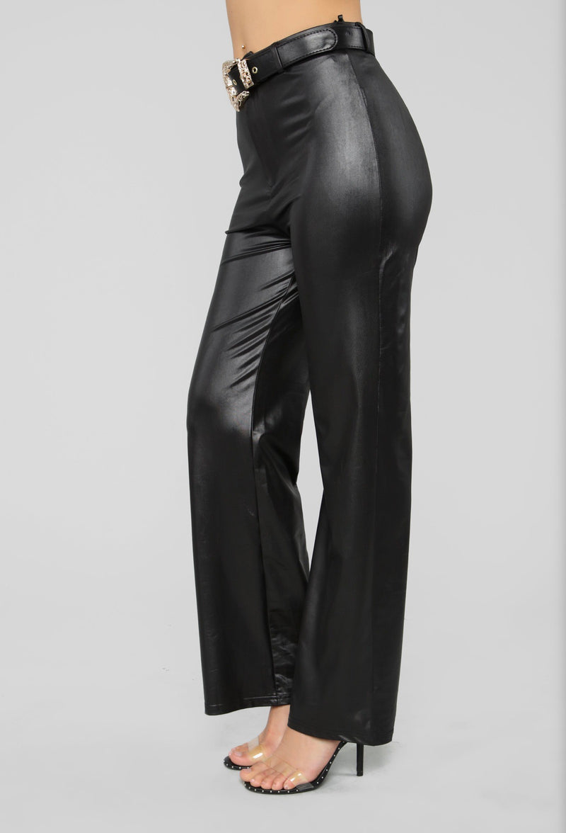 Black Night pants