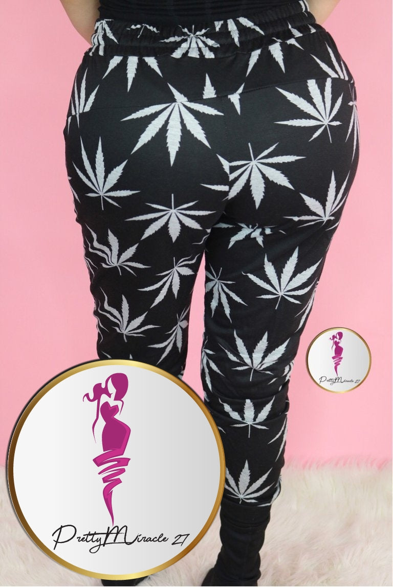 Mary J light weight pants