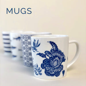 Mugs & Travel Mugs