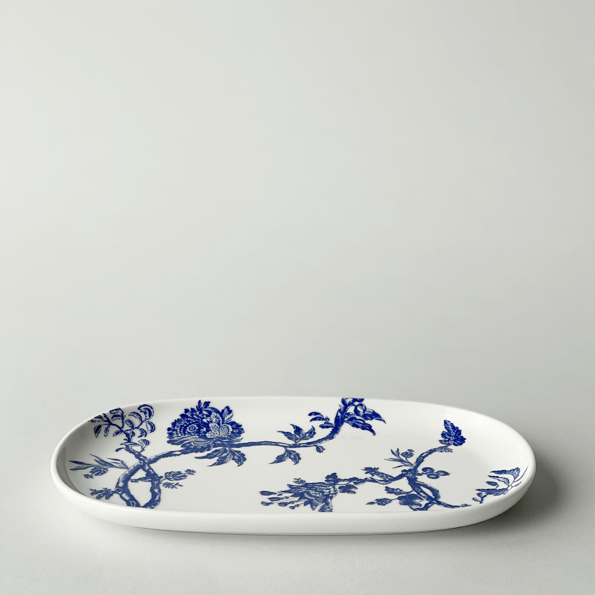 Arcadia Small Oval Tray - Caskata
