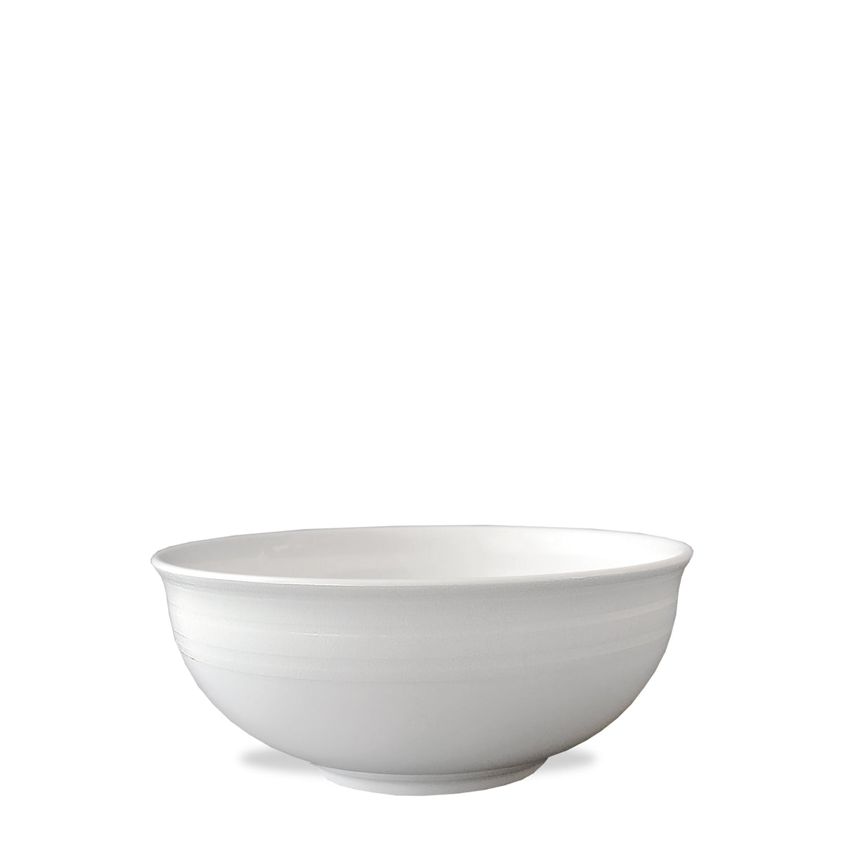 Cambridge Stripe Cereal Bowl - Caskata