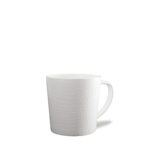 Catch White 14 oz. Mug - Caskata