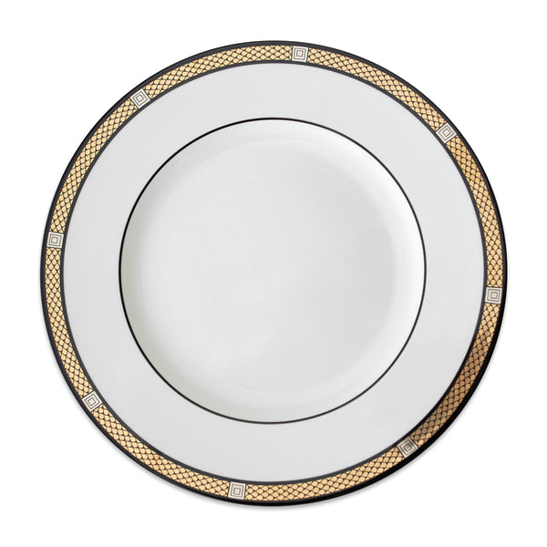 Hawthorne Onyx (Gold, Platinum, Black) Alternate Simple Dinner