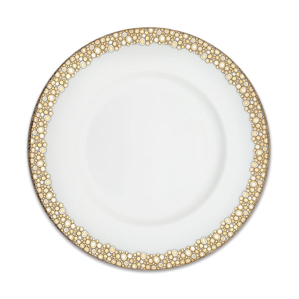 Ellington Shimmer- Gold & Platinum Simplified Dinner - Caskata