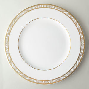 Hawthorne Gilt Alternate Dinner Plate