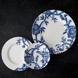 WILLIAMSBURG Collection - Arcadia 10.75 in Dinner Plate