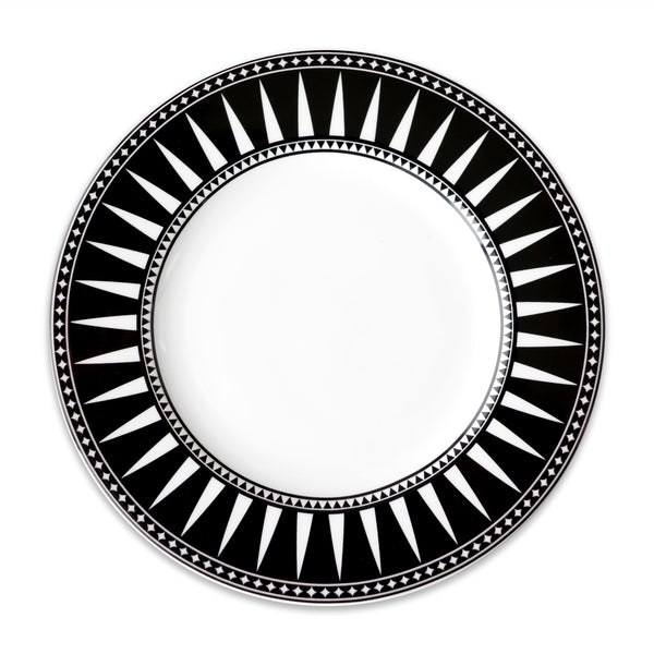Marrakech Dinner Plate - Caskata