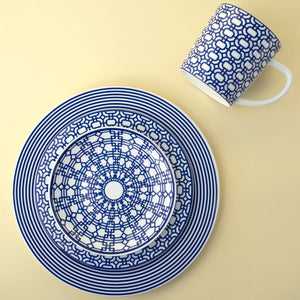 Newport 4 Piece Place Setting