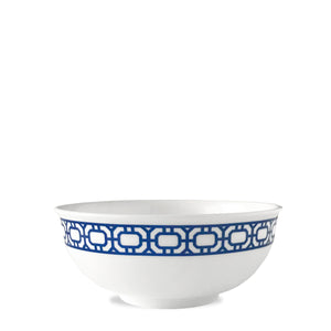 "Newport 5.75"" Cereal Bowl - Blue - Caskata"