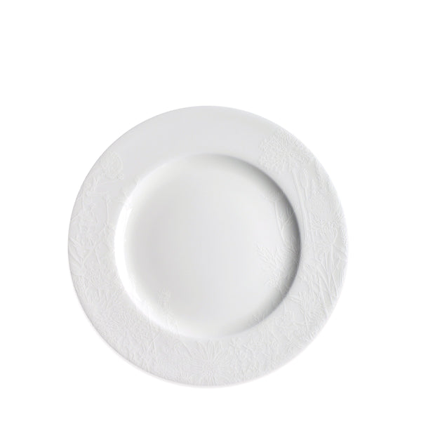 Summer White 8 in Salad Plate**