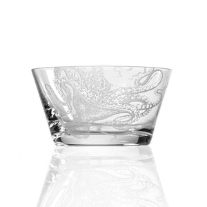 Lucy Small Glass Bowl - Caskata